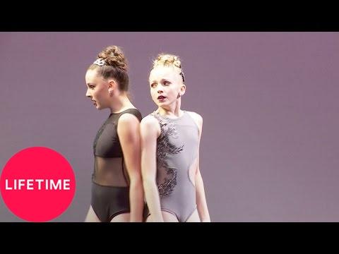 "Dance Moms: Full Dance: Brynn & Kendall's ""My Shadow & Me"" Duet (Season 7, Episode 2) | Lifetime"