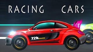Sports car | Car Race