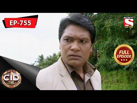 CID(Bengali) - Full Episode 755 - 24th March, 2019