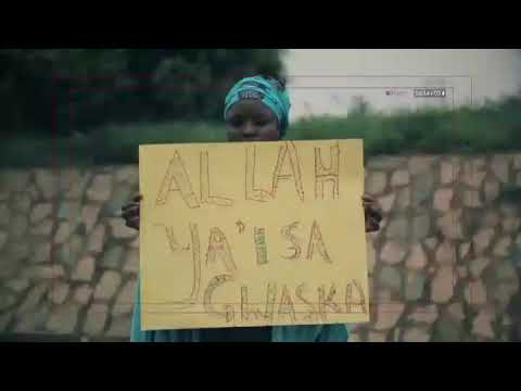 Gwaska Return 2nd Teaser Releasing In October (Adam A. Zango)