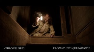The Conjuring - Official Teaser Trailer