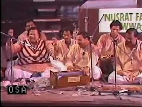 Video Yeh Jo Halka Halka Saroor Hai  Nusrat Fateh Ali Khan  Sufi download in MP3, 3GP, MP4, WEBM, AVI, FLV January 2017