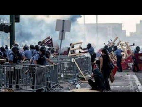 7 جرائم قتل أشعلت احتجاجات ضد وحشية الشرطة بأمريكا