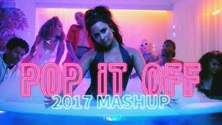 Video Trademark - Pop It Off (2017 Mashup) MP3, 3GP, MP4, WEBM, AVI, FLV Januari 2018