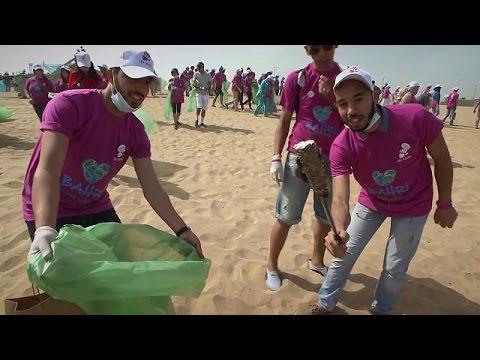 «Ο δρόμος προς την CΟΡ22»: Περιβάλλον και κοινωνία των πολιτών