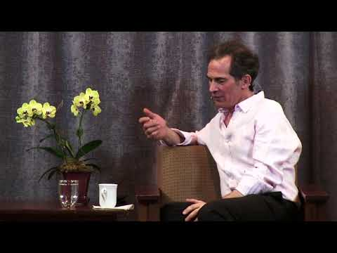 Rupert Spira Video: Spontaneous Destiny