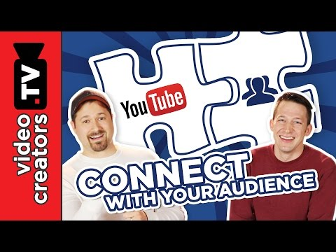 How To Get Viewers to Deeply Connect with You