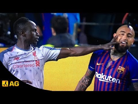 Liverpool - fights and brutal struggle season 2018/2019