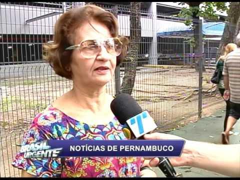 [BRASIL URGENTE PE] Polícia investiga caso de advogada atingida por ácido