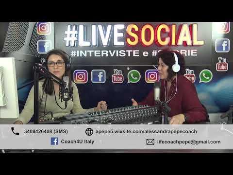 Alessandra Pepe spiega cos'è un Life Coach. https://www.youtube.com/watch?v=Gb41VlphvuA