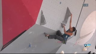Boulder World Cup's 2016 - Hard Moves Part 2 by Psyched Bouldering