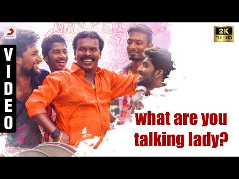 Download Vairii - What Are You Talking Lady? Promotional Video | Anthony Daasan HD Mp4 3GP Video and MP3