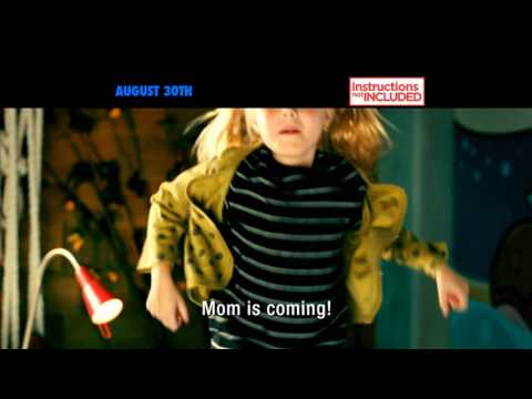 Instructions Not Included TV Spot 'Heartfelt'