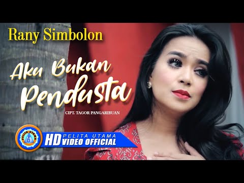 Rany Simbolon - Aku Bukan Pendusta (Official Music Video) Mp3