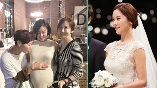 Video Actress Hwang Jung Eum and husband welcome their first child MP3, 3GP, MP4, WEBM, AVI, FLV April 2018