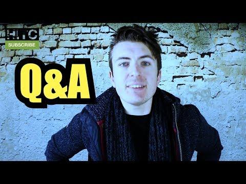 Paul McShane Replied | THE IRISH GUY Q&A