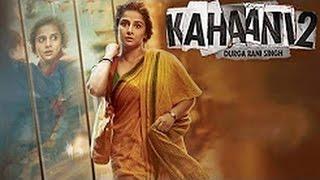 Nonton Kahaani 2 2016   Full Bollywood New Movie   Vidya Balan And Arjun Rampal   Film Subtitle Indonesia Streaming Movie Download