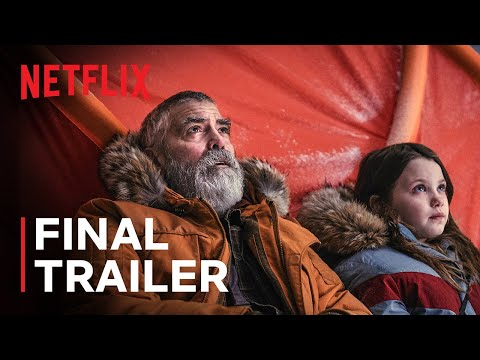The Midnight Sky   Final Trailer   George Clooney  