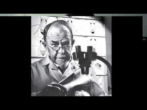 Thomas Morgan and the Fly Lab