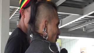 SAMARINDA MUYAK #4 : Reggae Show