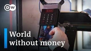 Video How cash is becoming a thing of the past | DW Documentary (Banking documentary) MP3, 3GP, MP4, WEBM, AVI, FLV Februari 2019