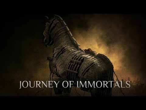 Video thumbnail for Journey of Immortals – Final Boss Fight One Shot Wonders