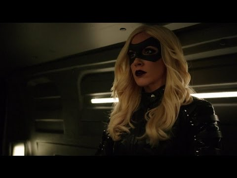 Arrow 3x12 - Battle for the Glades (Wild Canary scenes)