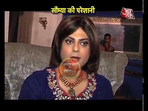Shakti: OMG! Saumya Learns Maharani's Truth?