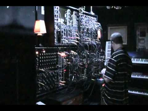 krisp1 - A live take with the Synthesizers.com modular. Other manufacturer's modules are from Cyndustries (Cynthia), Megaohm Audio, STG Soundlabs and Oakley Sound Sys...