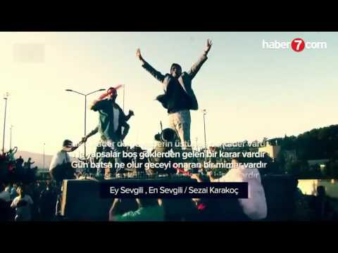 Cumhurbakan Erdoandan Sezai Karako iiri Sevgili En Sevgili Ey Sevgili   Video 7