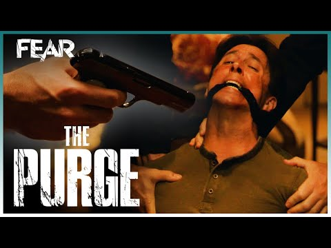 Executing The Deal | The Purge (TV Series)