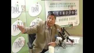 DIRECCION DE MEDICAMENTOS HABLA DE BENEFICIOS Y MULTAS POR LEY @KrissRecinosTCS