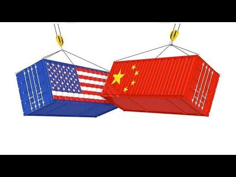 Συνεχίζεται η εμπορική μάχη ΗΠΑ – Κίνας