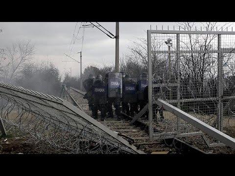 Νέα παρέμβαση Μέρκελ για το προσφυγικό