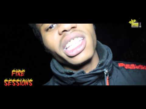 R.U.D FREESTYLE| Fire Sessions 2014