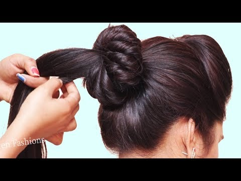 Download Video Everyday Hairstyle 2019 For Girls Hairstyles Hair