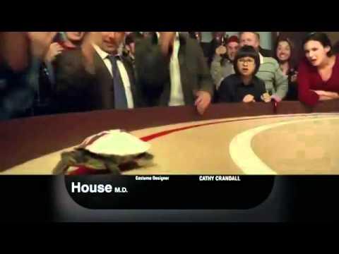 House M D  Season 8 Episode 9 Trailer