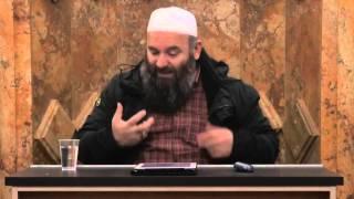Bëhu zemërgjërë - Hoxhë Bekir Halimi