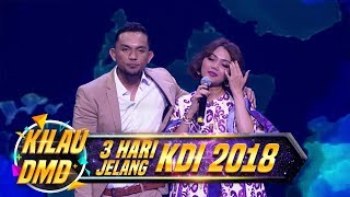 Video Lagunya Bikin Baper Banget! Fakhrul Razi Dan Rina Nose [KANDAS] - Kilau DMD (13/7) MP3, 3GP, MP4, WEBM, AVI, FLV September 2018