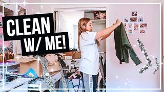 Video MARIE KONDO-ING MY LIFE! Cleaning Out my Closet & Room! MP3, 3GP, MP4, WEBM, AVI, FLV Agustus 2019