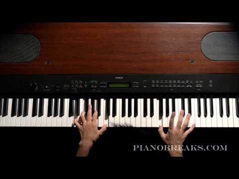 How to Play the Piano - Video Instructions on Playing the Piano ...