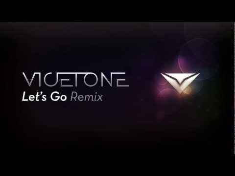 Calvin Harris feat. Ne-Yo - Let's Go (Vicetone Remix)