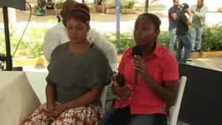 Facilitadoras de programa Quisqueya Aprende contigo nos comentan su experiencia