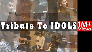 """Download Lagu """"TRIBUTE to IDOLS""""    SINHA BROTHERS    Covers Mp3"""