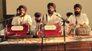 Satgur Sabna Da  Bhai Karnail Singh Hazoori Ragi