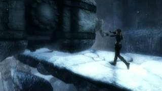 Видео Tomb Raider: Underworld
