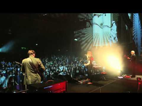 Steven Wilson 'Harmony Korine' Live in Mexico