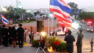 Thailand - Facevidz - Neil Branson 2014