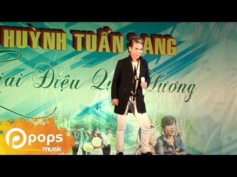 Châu Việt Cường Live BẠC TRẮNG TÌNH ĐỜI TẠI HỘI CHỢ