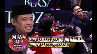 Video Mira Asmara Ngelus Jin Harimau, Jinnya Langsung Seneng - Rahasia Batin (19/4) MP3, 3GP, MP4, WEBM, AVI, FLV Mei 2019